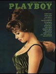 Playboy Magazine October 1962 vol.9, no.10