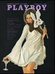 Playboy Magazine October 1968 vol.15, no.10