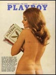 Playboy Cover Image