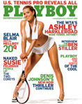 Playboy Magazine Image